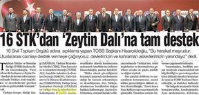 Cnn Türk- Ana Haber -23 01 2018
