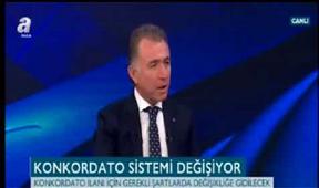 Sn. Erkan Güral  A Para TV Paranın Yönü programında